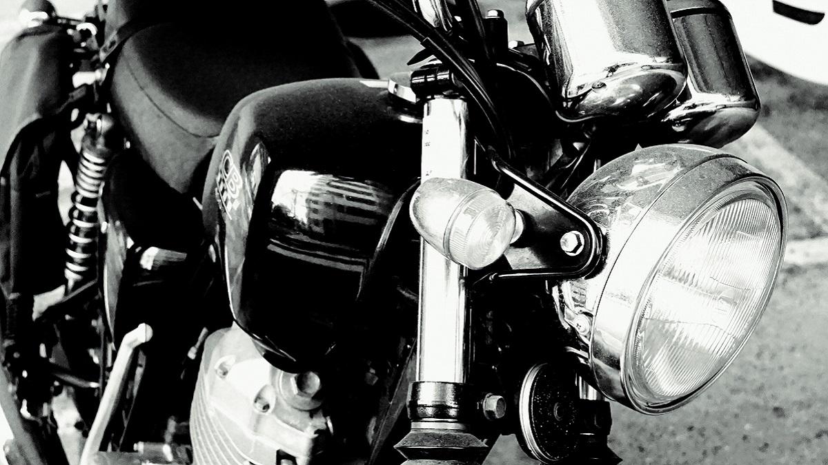 バイク名義変更のイメージ画像