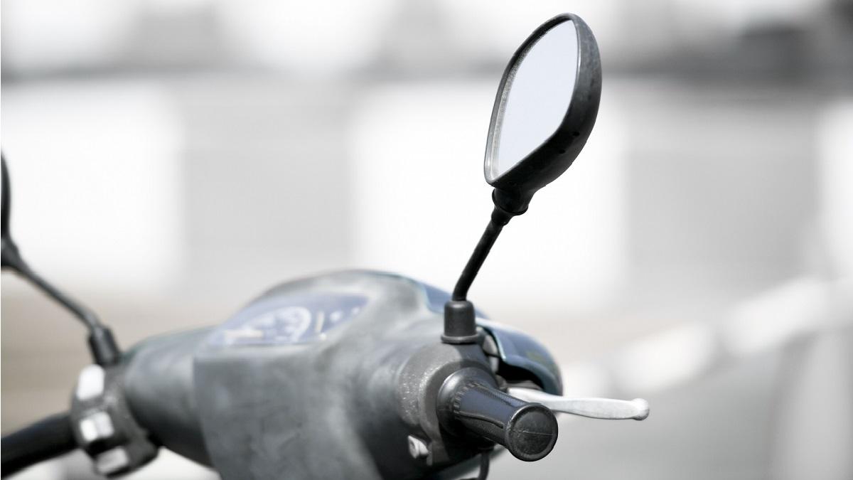 不動バイクのイメージ