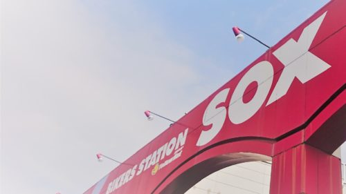 SOXの店舗