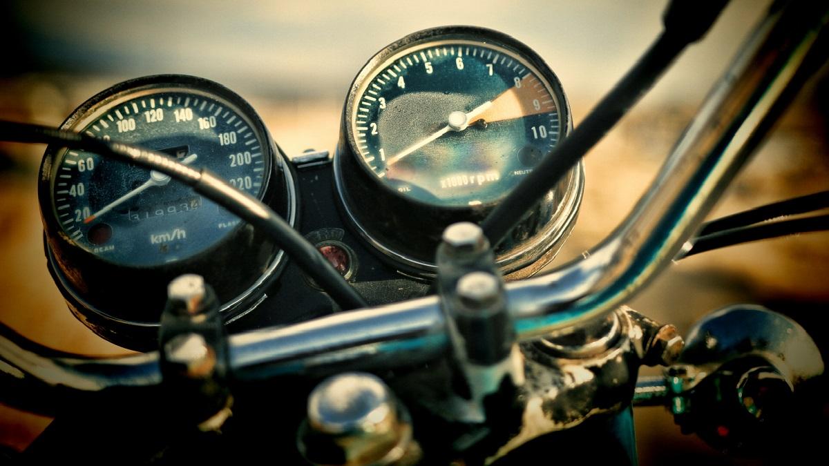 バイクのイメージ画像