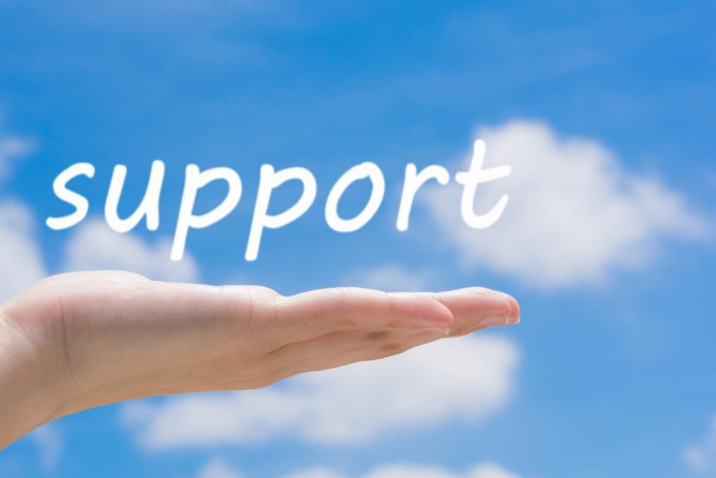サポートキャンペーン