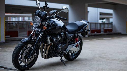 250ccと400ccのバイク、買うならどっちが良いか比較してみた