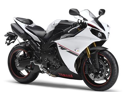スーパースポーツのバイク