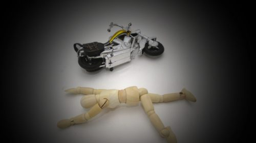バイクの任意保険で人身傷害は必要なのか?