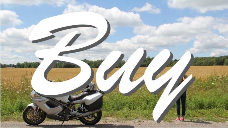 バイクを買う時のノウハウガイドBIKE-Sup