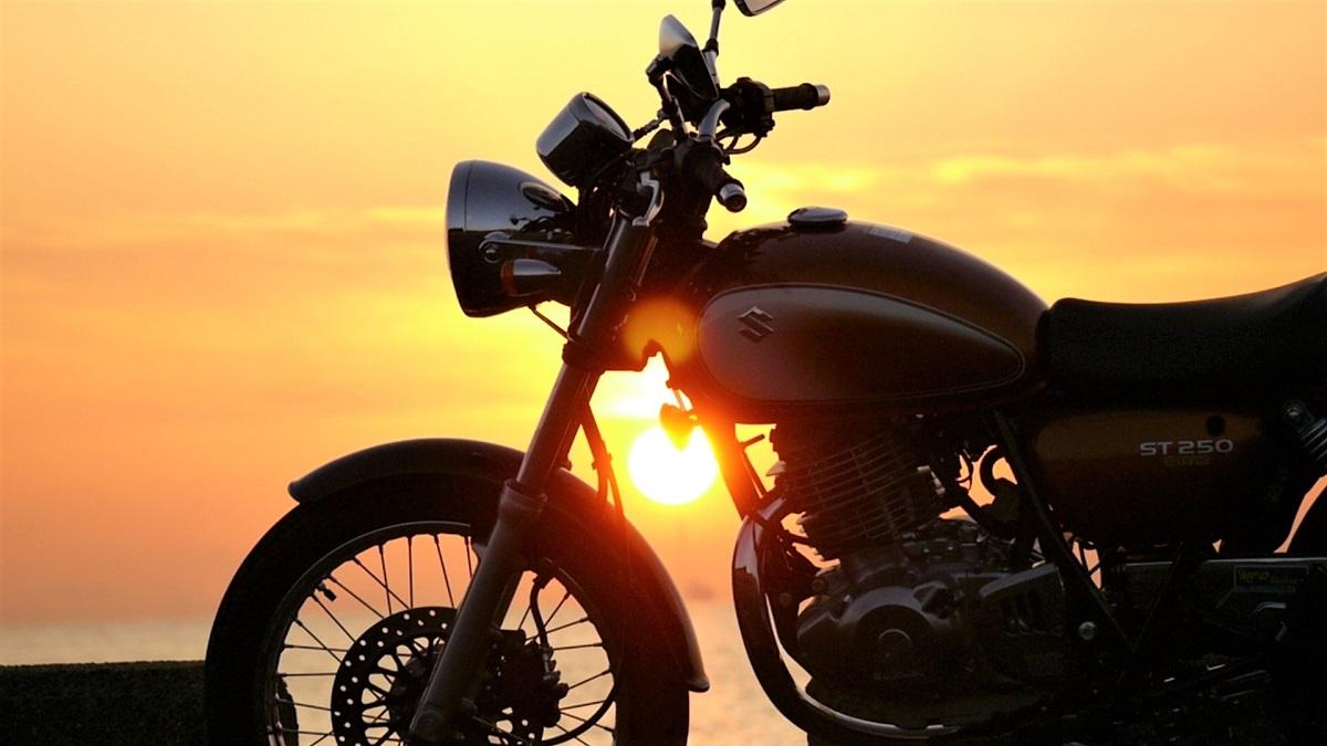 250ccバイクの年間維持費はいくら?