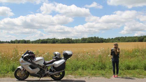 バイクを購入する時のノウハウガイド