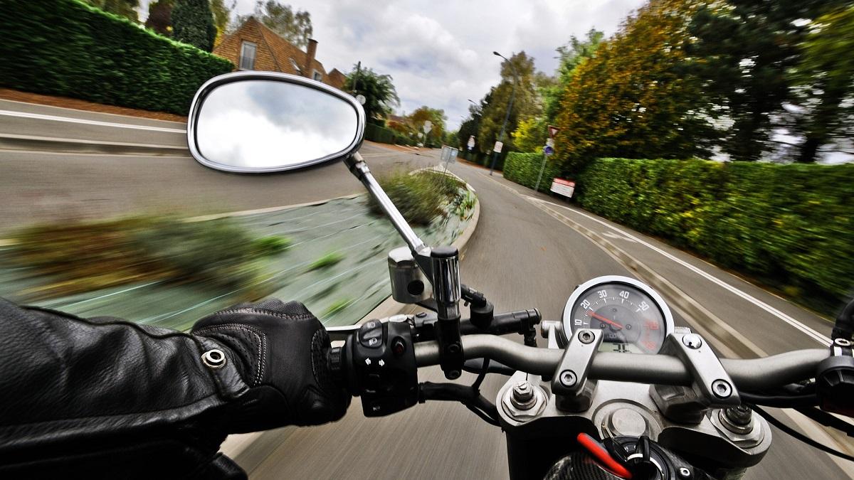 バイクの免許