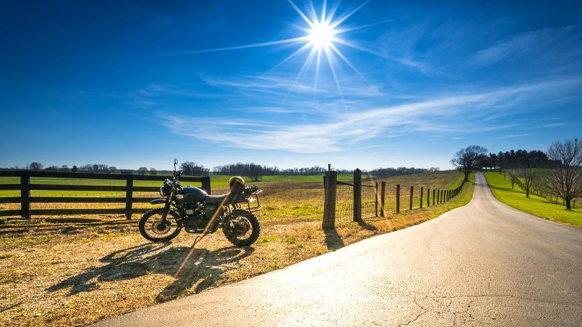 バイクの保険