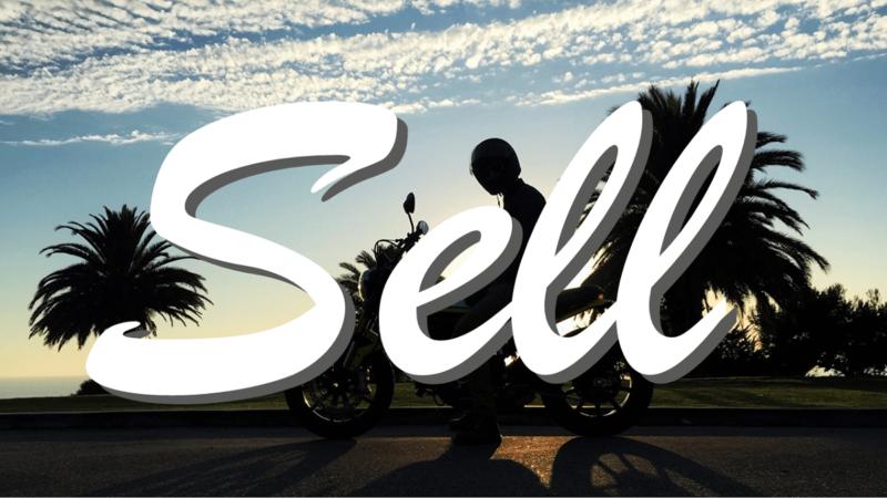 バイクを売る時のノウハウガイドBIKE-Sup