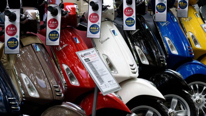 新車のバイクを買うメリットは何?