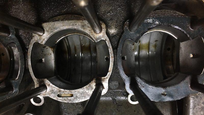 アアップやエンジン載せ替えのバイクは車検が必要?