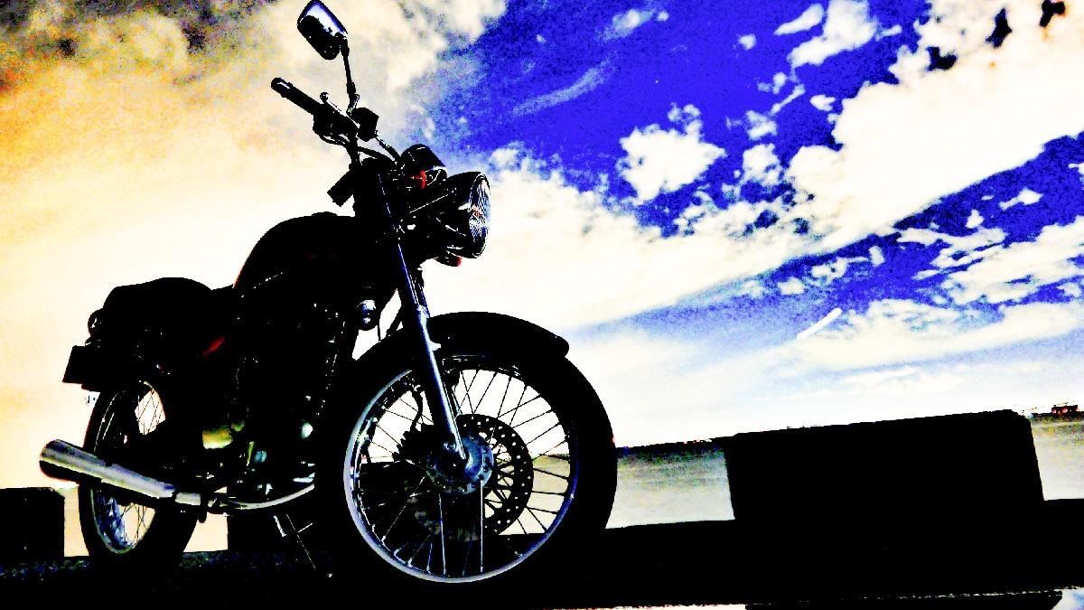 バイクの車検が必要な排気量は何ccから?