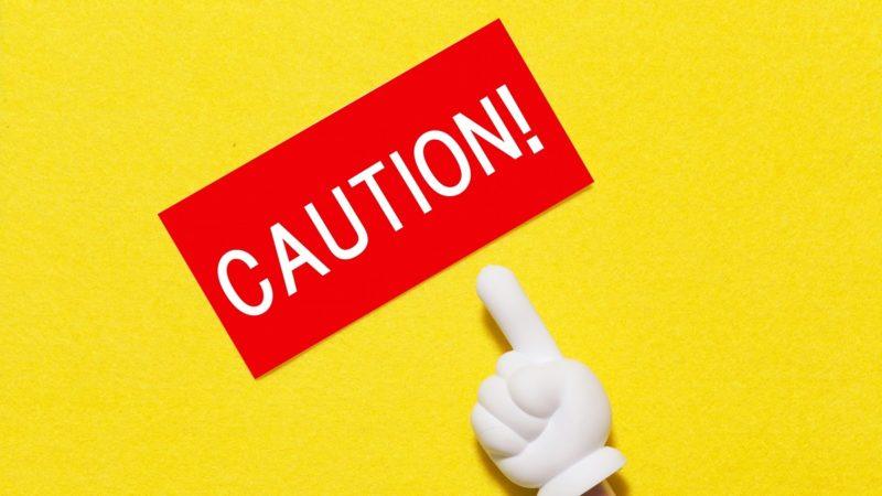 個人売買での名義変更はトラブルに注意!