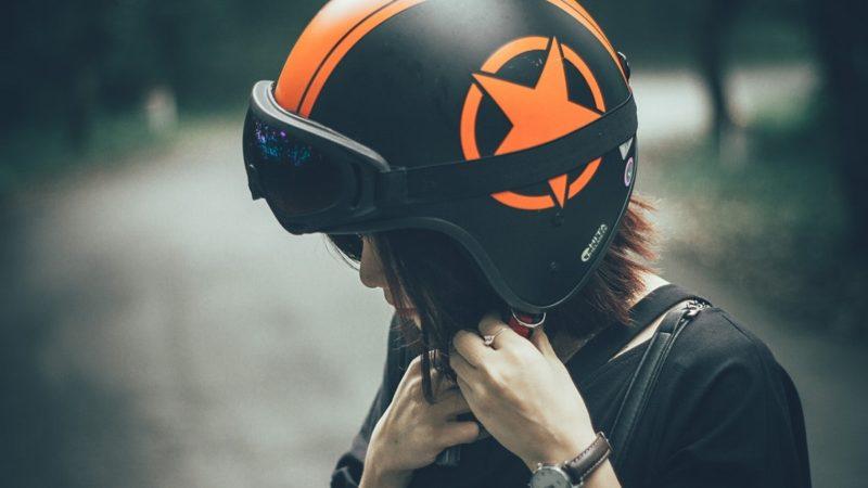 大き目?小さめ?ヘルメット選びの基本的な考え方