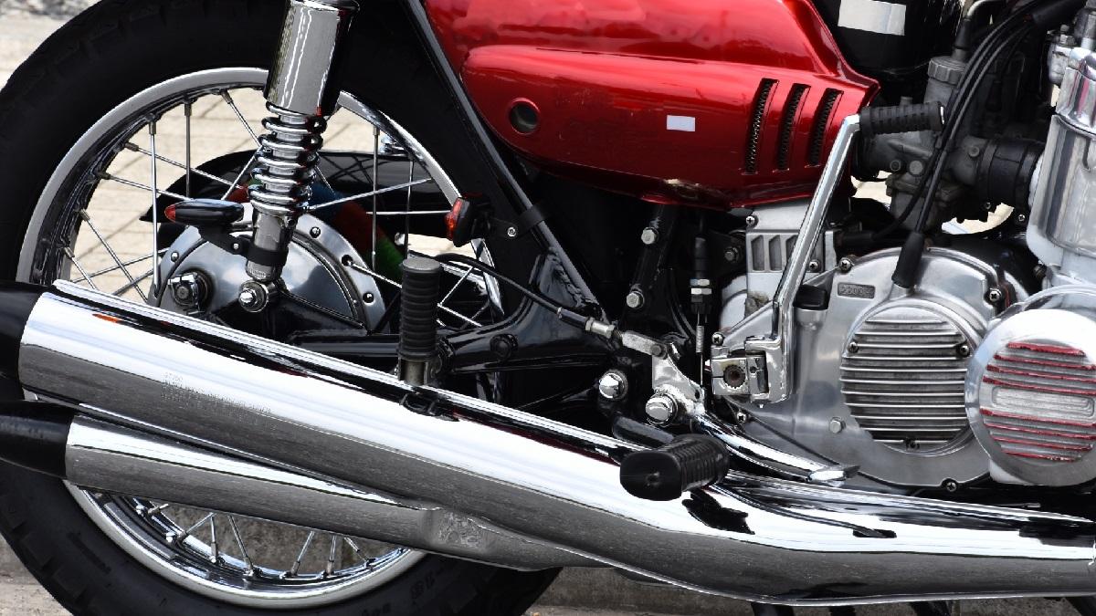 バイクの法定点検(定期点検)は義務?罰則や項目・費用について