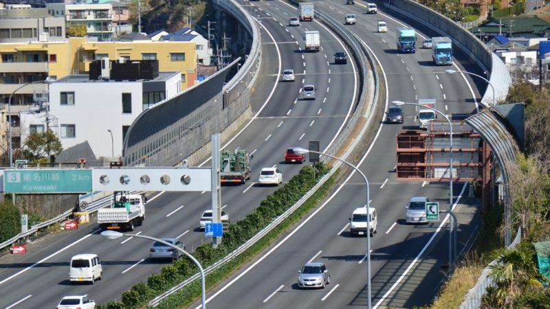 初心者や高速が怖い人が気を付ける運転のポイント