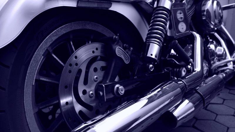 バイクの任意保険に加入する時のポイント