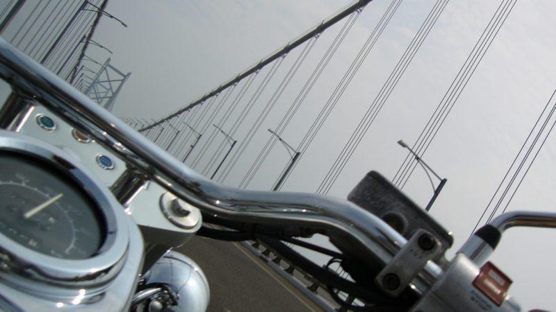 バイクで高速を走る時に注意したい5つのポイント
