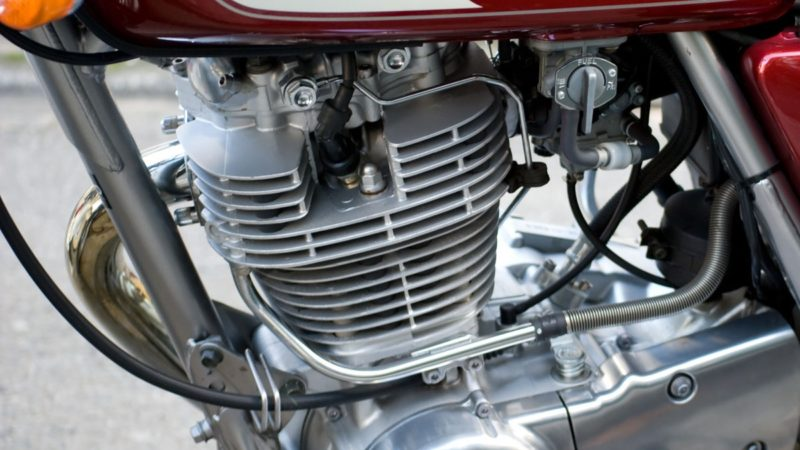 空冷エンジン方がオーバーヒートは起こしやすい?