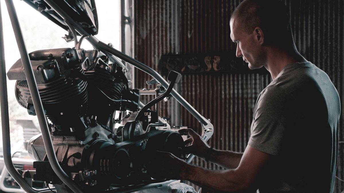 バイクの構造変更とは?手続き方法や申請が必要なケース