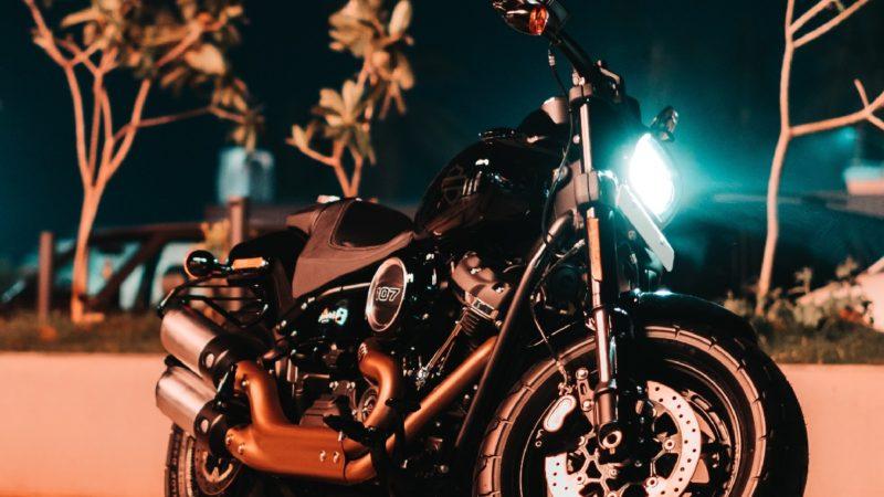 バイクのヘッドライト(前照灯)の保安基準