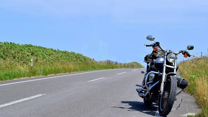 バイク保険のロードサービスなら実質無料?