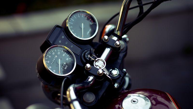 バイクで構造変更が必要になる主なケース