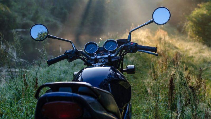 バイクの限定解除審査の種類