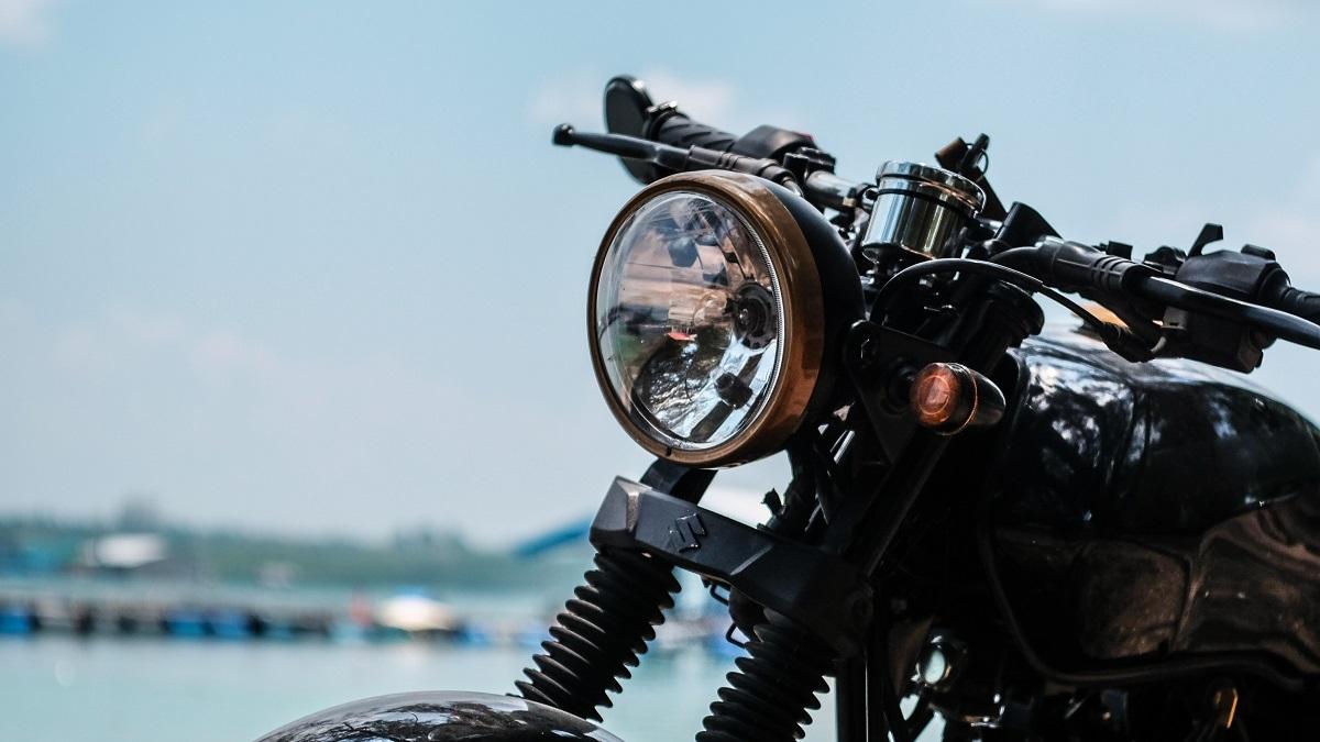 バイクのオーバーヒートの原因や症状