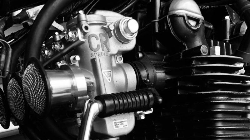 予備検査付きのバイクを買う時の注意点