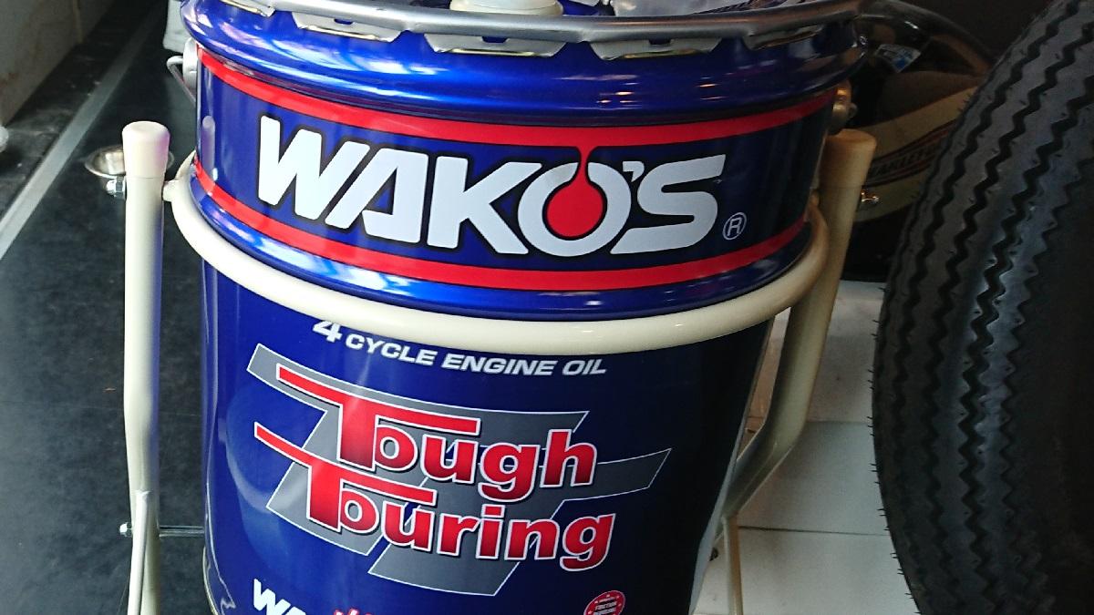 バイクのエンジンオイル交換!頻度や時期の目安