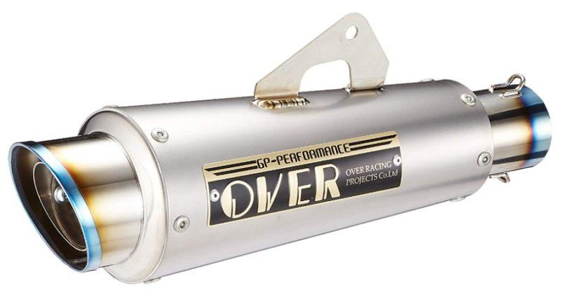 OVER Racing(オーヴァーレーシング)
