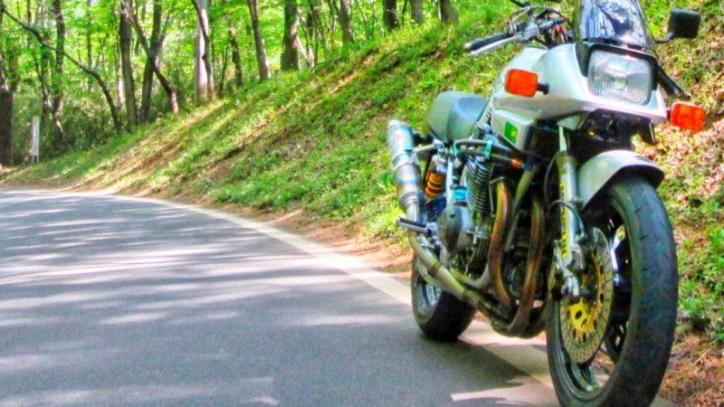 バイクでガス欠にならない為の防止法