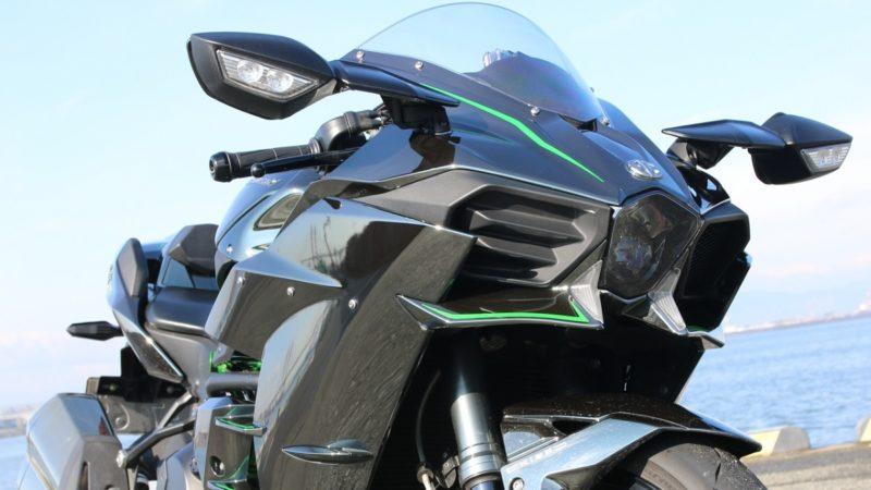 ハイパワーバイクがハイオク仕様の理由