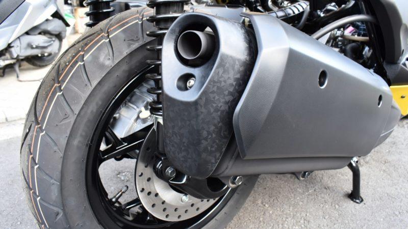 タイヤ交換の料金の相場