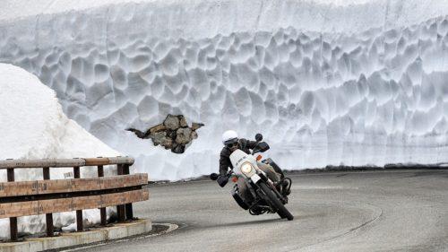 冬のバイクの防寒対策!用意しておきたい装備やグッズのまとめ