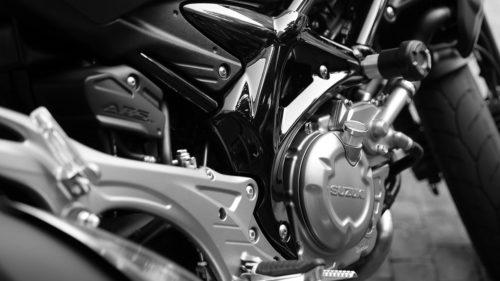 バイクのエンジンがかからない!原因と確認するポイントを解説!