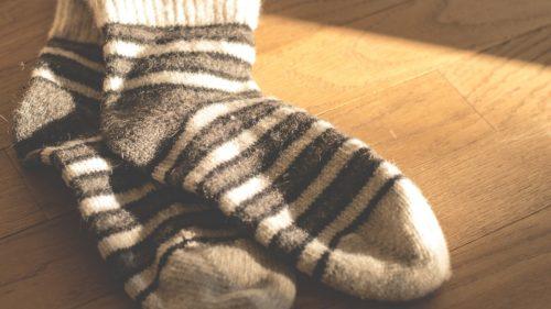 冬のバイクにおすすめの靴下&足首や爪先の防寒対策!