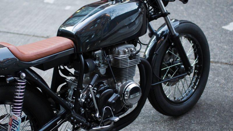 全て確認してもバイクのエンジンが掛からない時は?