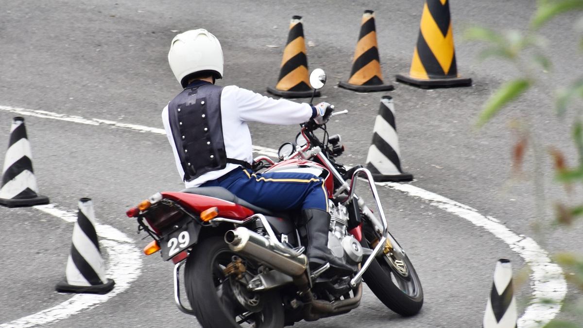 バイク教習の服装や靴はどうする?講習が受けられない服装は?