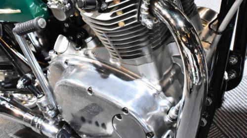 バイクのキックスタートの方法&かからない時のチェックポイント