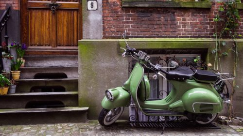 原付とバイクの違いって何?初心者向けにわかりやすく解説!