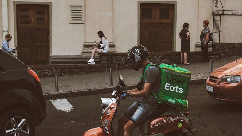 バイクの緑ナンバーのメリットはあるの?