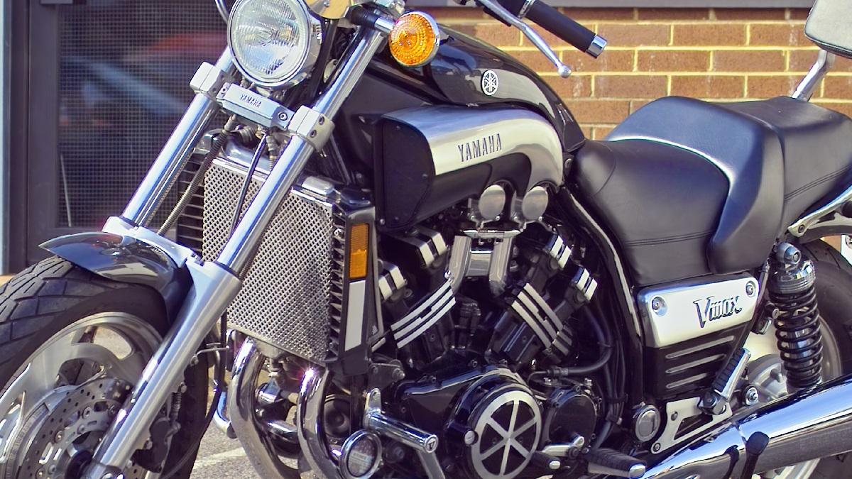バイクの水冷エンジンやラジエーターの仕組みをわかりやすく解説!