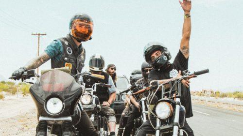 バイクの魅力とは何?バイクならではの楽しさやメリットを紹介!