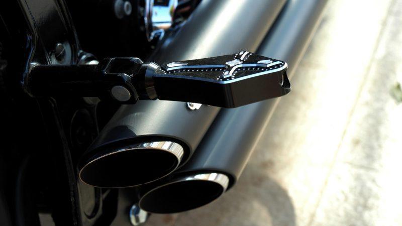 アフターファイヤー放置しておくとバイクが壊れる?