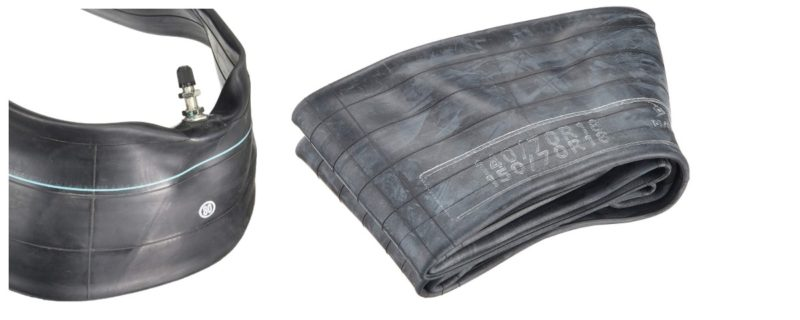 チューブタイヤのパンク修理が高い理由
