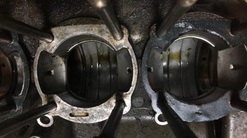 バイクのエンジンオーバーホールとは?掛かる費用の目安も解説