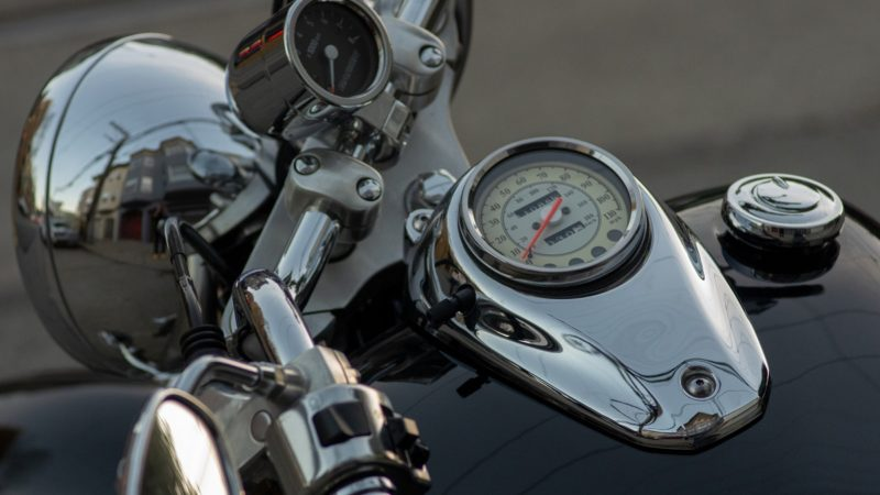 リコール対象のバイクの調べ方